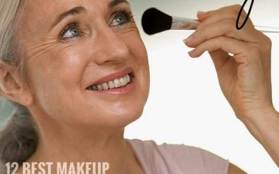 12 Best Makeup Skincare Tips For Women Over Fifty